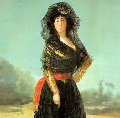 Biografia De Duquesa De Alba