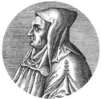 Biografia De San Alberto Magno