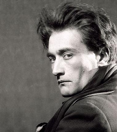 Biografia de Antonin Artaud