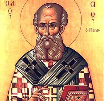 Resultado de imagen para San Atanasio