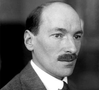 Clement Attlee biografia resumida