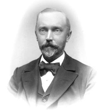 Bernhard Bang