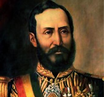 8bdfb1456 Biografia de Manuel Isidoro Belzú