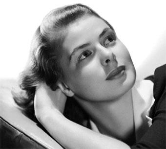 Resultado de imagen para Ingrid Bergman