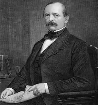 Biografia de Otto von Bismarck