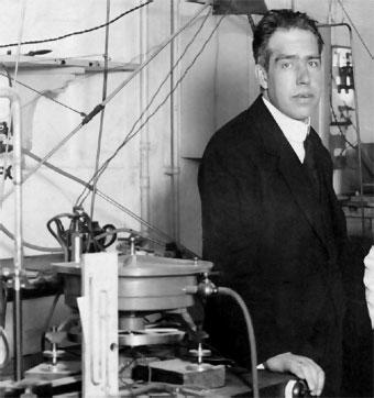 Biografia de Niels Bohr