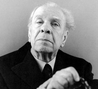 Jorge Luis Borges datos biograficos