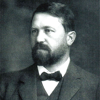 Biografia de Theodor Heinrich Boveri