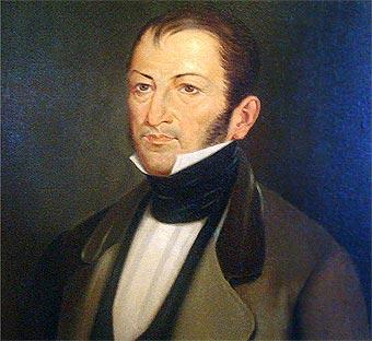 Biografia de Nicolás Bravo