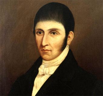 Francisco José de Caldas y Tenorio (Popayán, octubre de 1768 - Santafé, octubre de 1816) fue un científico, militar, geógrafo, botánico, astrónomo, ... - caldas_francisco_jose