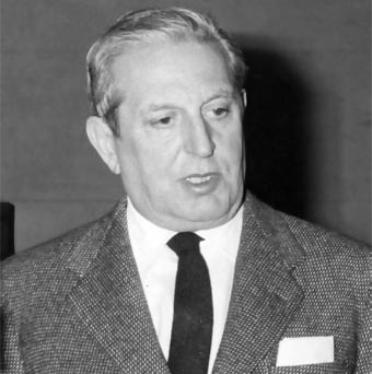 Joaquin Calvo Sotelo Net Worth