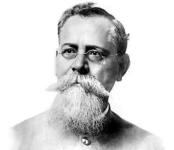 Biografia De Venustiano Carranza