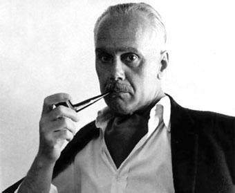 Biografia de Luis Cernuda