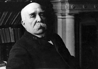 Biografia de Georges Clemenceau