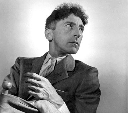 Jean Cocteau photo #5847, Jean Cocteau image