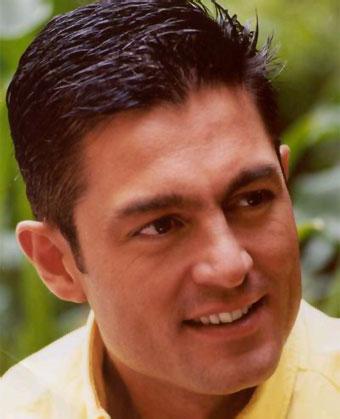 Fernando Colunga Kimdir? Resimleri ve Biyografisi