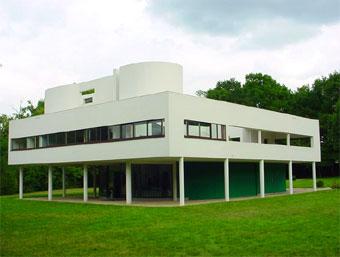 Biografia de le corbusier - Cubismo arquitectura ...
