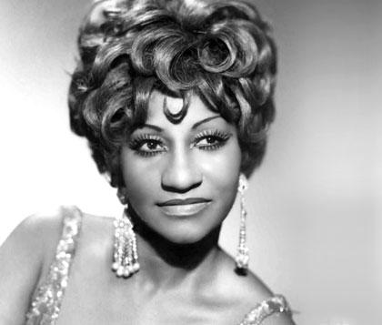 Biografia de Celia Cruz