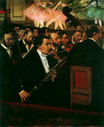 Orquesta de la ópera