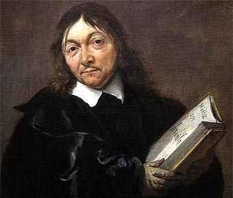 descartes overcoming his doubts of the Descartes: meditations descartes' describes his journey through a process of radical doubt in order to have these doubts there must be something to do the.