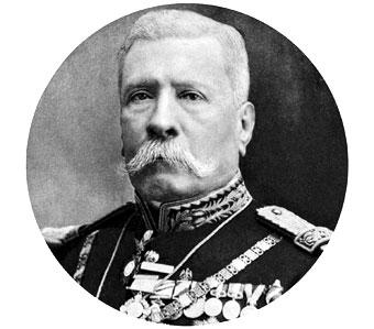 Biografia De Porfirio Díaz