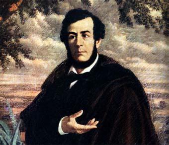 Biografia de Esteban Echeverría