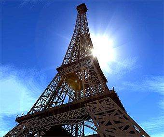 Francia recuerda a gustav eiffel el creador de la torre for Creador de la torre eiffel