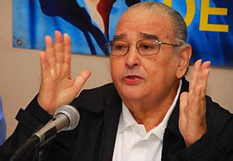Guillermo Endara biografia