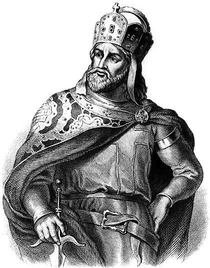 Resultado de imagen de federico barbarroja emperador