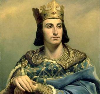 Biografia de Felipe II Augusto