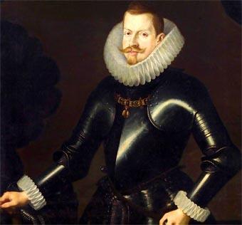 Biografia de Felipe III de España