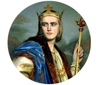 Biografia de Felipe III el Atrevido