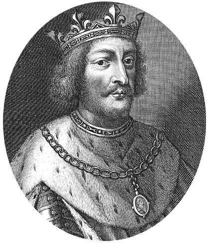 Biografia de Felipe VI de Francia
