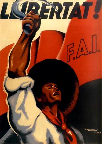 Uno de los más célebres carteles de Fontserè