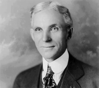 Images Ford on Biografia De Henry Ford