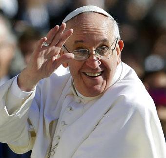 Biografia Del Papa Francisco Jorge Mario Bergoglio