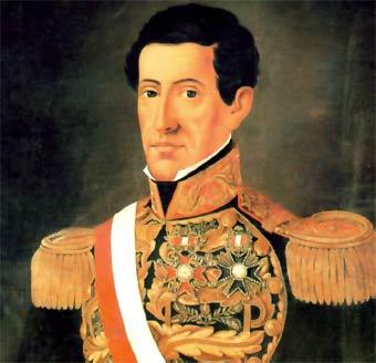 6581f468a Biografia de Agustín Gamarra