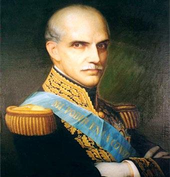 Biografia de Gabriel García Moreno