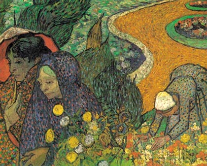 a biography of vincent van gogh a painter A key figure in the world of post-impressionism vincent van gogh also helped lay the foundations of modern art a troubled man, he experienced many uncertainties and rejections in his early life, particularly where female love interests were concerned.