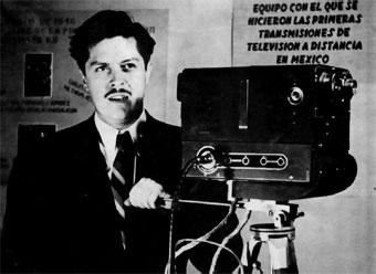 Tomás Alva Edison… ¿Era Mexicano?