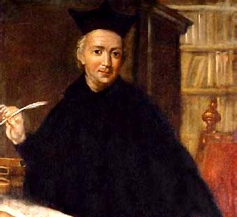 Baltasar Gracián, siglo XVII