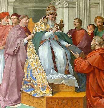 Resultado de imagen de GREGORIO IX ( 1227-1241)
