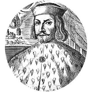 Biografia de Fray Antonio de Guevara