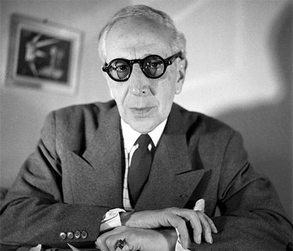 Biografia de Marcel L'Herbier