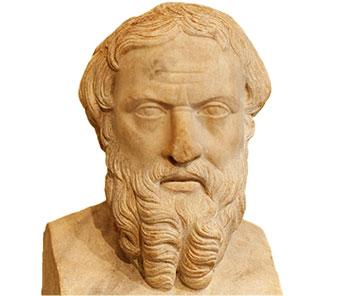 Biografia de Herodoto
