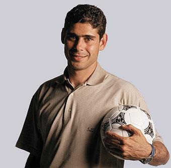 Fernando Hierro 2002