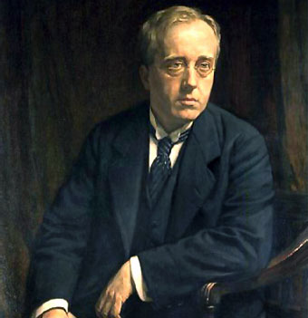 Biografia de Gustav Holst