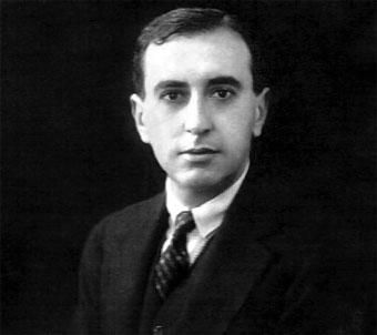 Biografia de Vicente Huidobro