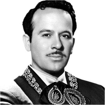 Biografia de pedro infante - Pedro piqueras biografia ...