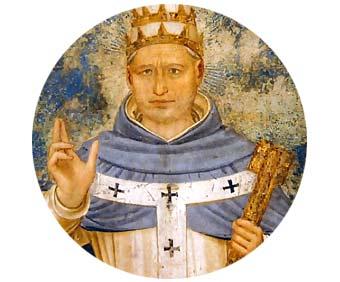Resultado de imagen para El Papa Inocencio V